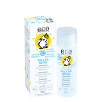 LSF 50+ EC Sonnencreme Baby NEUTRAL 50 ml