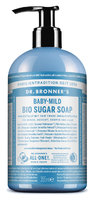 Baby Mild (Neutral) 355ml Sugar Soap BR