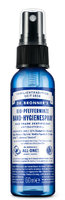 Hand Hygienespray Pfefferminze 60ml BR