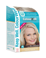 ColourWell Hell  Natur Blond 100g