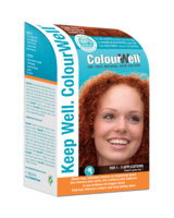 ColourWell kupferrot 100g