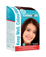 ColourWell mahagony 100g