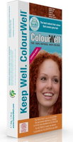ColourWell kupferrot 50g