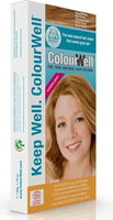 ColourWell naturblond 50g
