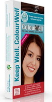 ColourWell mahagony 50g