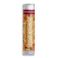 Pumpkin Spice Lip Balm 4,25g (Aug - Dec)