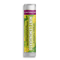 Mint Lemongrass Lip Balm 4,25g