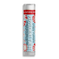 Peppermint Twist Lip Balm 4,25g (Aug - Dec)