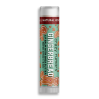Gingerbread Lip Balm 4,25g (Aug - Jan)