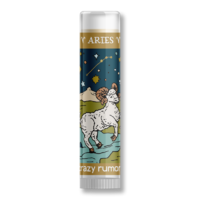 Aries - Fire Blend  Lip Balm 4,25g
