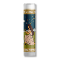 Virgo - Earth Blend  Lip Balm 4,25g