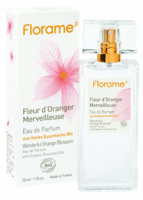 Orangenblüten -Orange Blossom 50 ml EdP FM