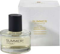 Summer by Unique Eau de Parfum Bio 50ml