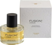 Fusion by Unique Eau de Parfum Bio 50ml