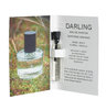 Darling by Unique Eau de Parfum Bio Fiole 2 ml