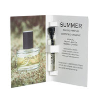 Summer by Unique Eau de Parfum Bio Fiole 2 ml