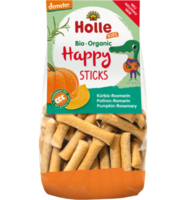 Bio-Happy Sticks Kürbis-Rosmarin 100 g