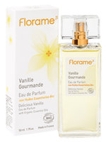Vanille - Vanille Gourmand 50 ml EdP FM